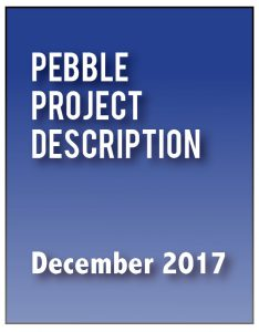 Pebble Project Description, December 2017